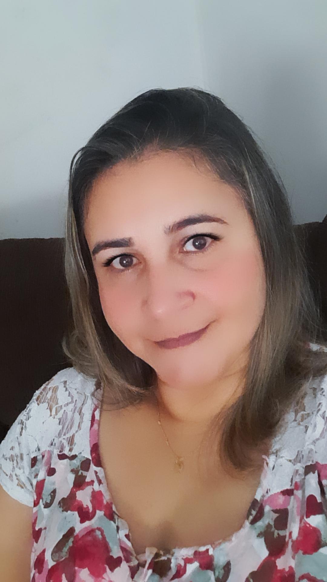 Suzimar Vieira Neves Cerqueira